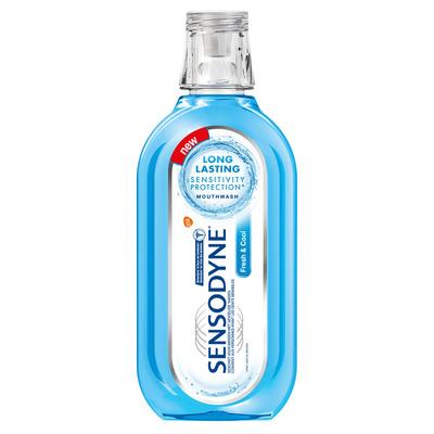 Sensodyne Fresh&cool mondwater gevoelige tanden