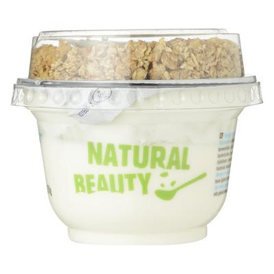 AH Yoghurt muesli naturel
