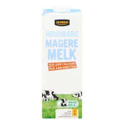 Huismerk Houdbare Magere Melk