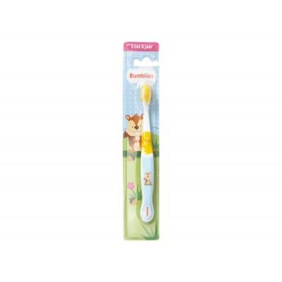 Bumblies Kindertandenborstel    3-6 jaar