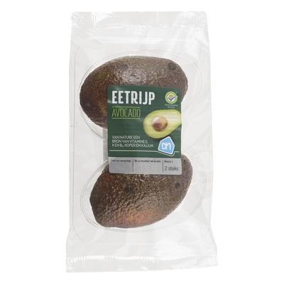 Huismerk Avocado eetrijp