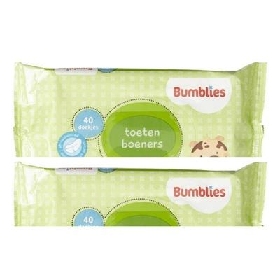 Bumblies Toetenboeners Kids