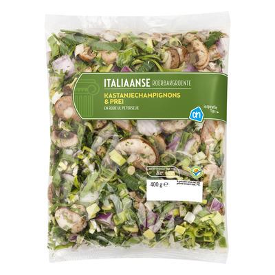 AH Italiaanse roerbakgroente champignons