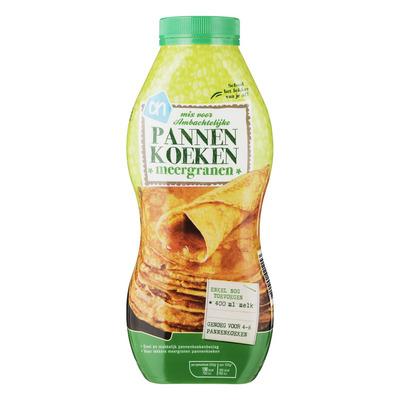 Huismerk Mix voor meergranen pannenkoeken