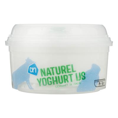 AH Yoghurtijs naturel