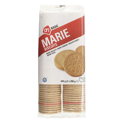 AH BASIC Marie biscuits