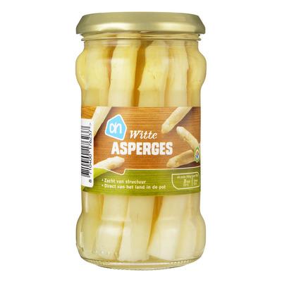 Huismerk Witte asperges