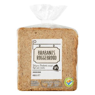 Huismerk Brabants roggebrood