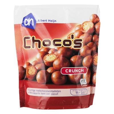 Huismerk Choco's crunch