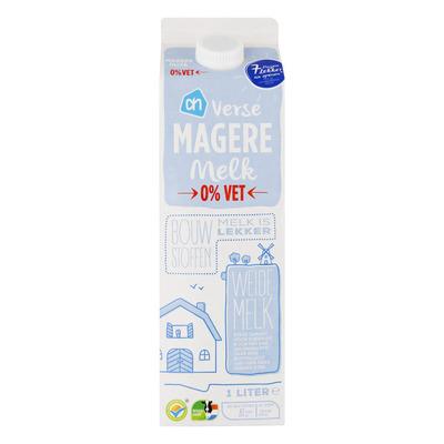 Huismerk Magere melk