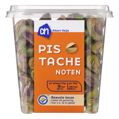 Huismerk Gepelde (ongezouten) pistachenoten