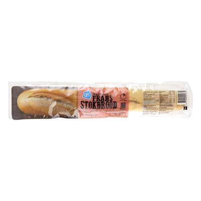 Huismerk Frans stokbrood (om af te bakken)