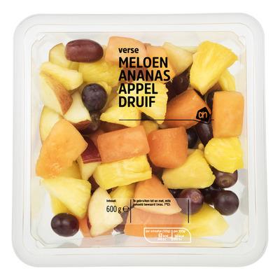 Huismerk Verse fruitsalade meloen