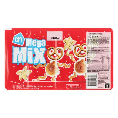 AH Mega mix