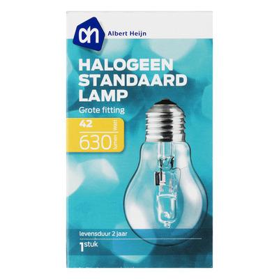 AH Standaardlamp helder 42W normale fitting