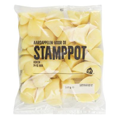 Huismerk Stamppot aardappelen