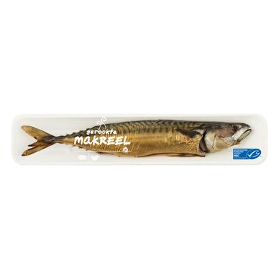 Huismerk Gerookte makreel