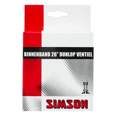 Simson Binnenband 26inch