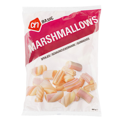 Budget Huismerk Marshmallows