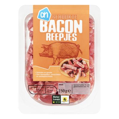 AH Bacon reepjes