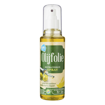 Huismerk Olijfolie spray extra vierge