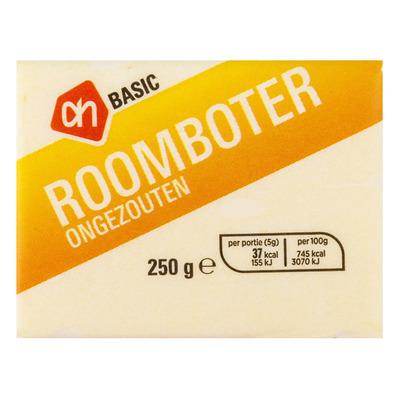 AH BASIC Roomboter
