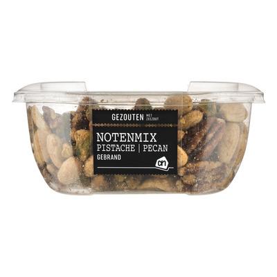 Huismerk Notenmix pistache gezouten