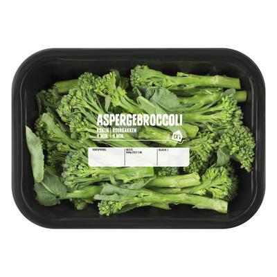 Huismerk Aspergebroccoli