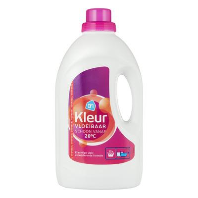 Huismerk Wasmiddel kleur voordeel