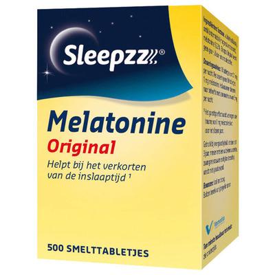 Sleepzz Melatonine original