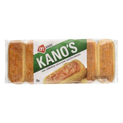 AH BASIC Kano's