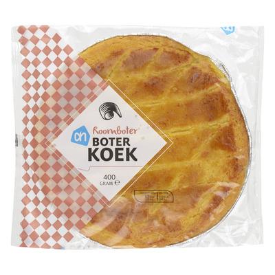 Huismerk Roomboter boterkoek