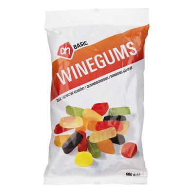 AH BASIC Winegums