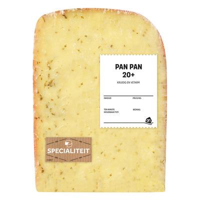 Huismerk Pan pan 20+ stuk