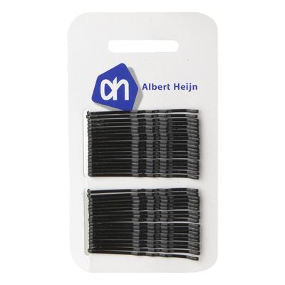 Huismerk Haarschuifspeldjes zwart