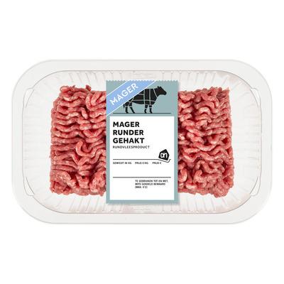 Huismerk Mager rundergehakt