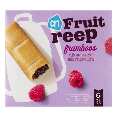 AH Fruitreep framboos