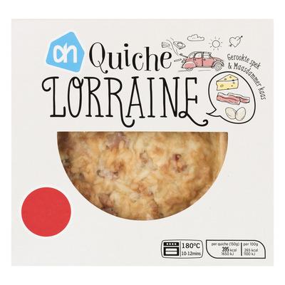 Huismerk Mini quiche Lorraine