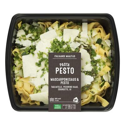 Huismerk Verse pasta pesto
