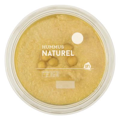 AH Hummus