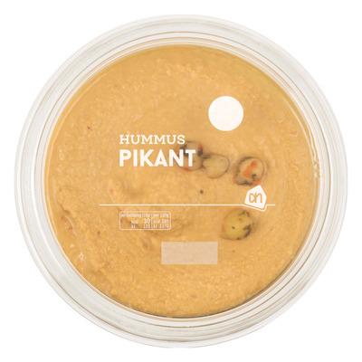AH Pikante hummus