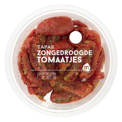 AH Zongedroogde tomaatjes