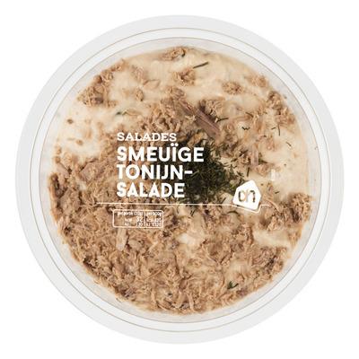 Huismerk Smeuïge tonijn salade