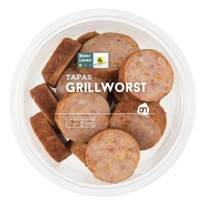 AH Grillworst