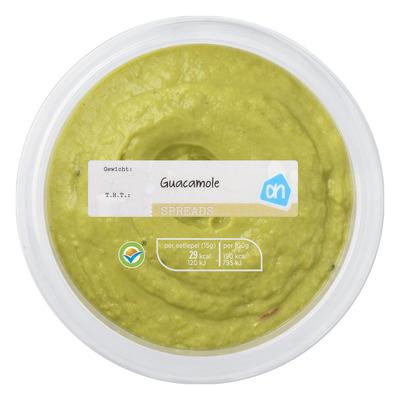 AH Guacamole