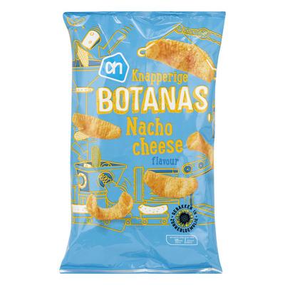 Huismerk Botanas nacho cheese