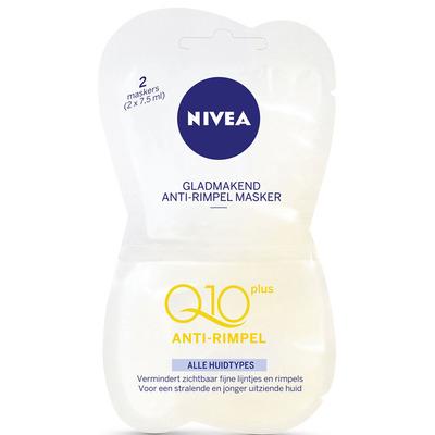 Nivea Visage q10 masker