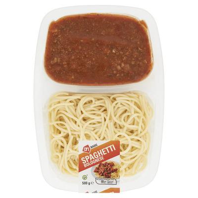 Budget Huismerk Spaghetti bolognese