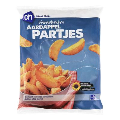 Huismerk Aardappelpartjes