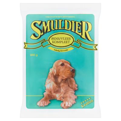 Smuldier Pens/Vlees Kompleet 400 g